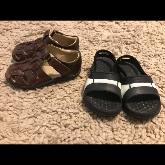 Stride Rite Other - Toddler shoe lot
